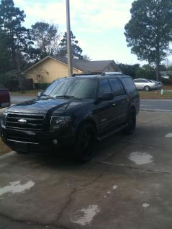 j2the_ds 2007 Ford Expedition