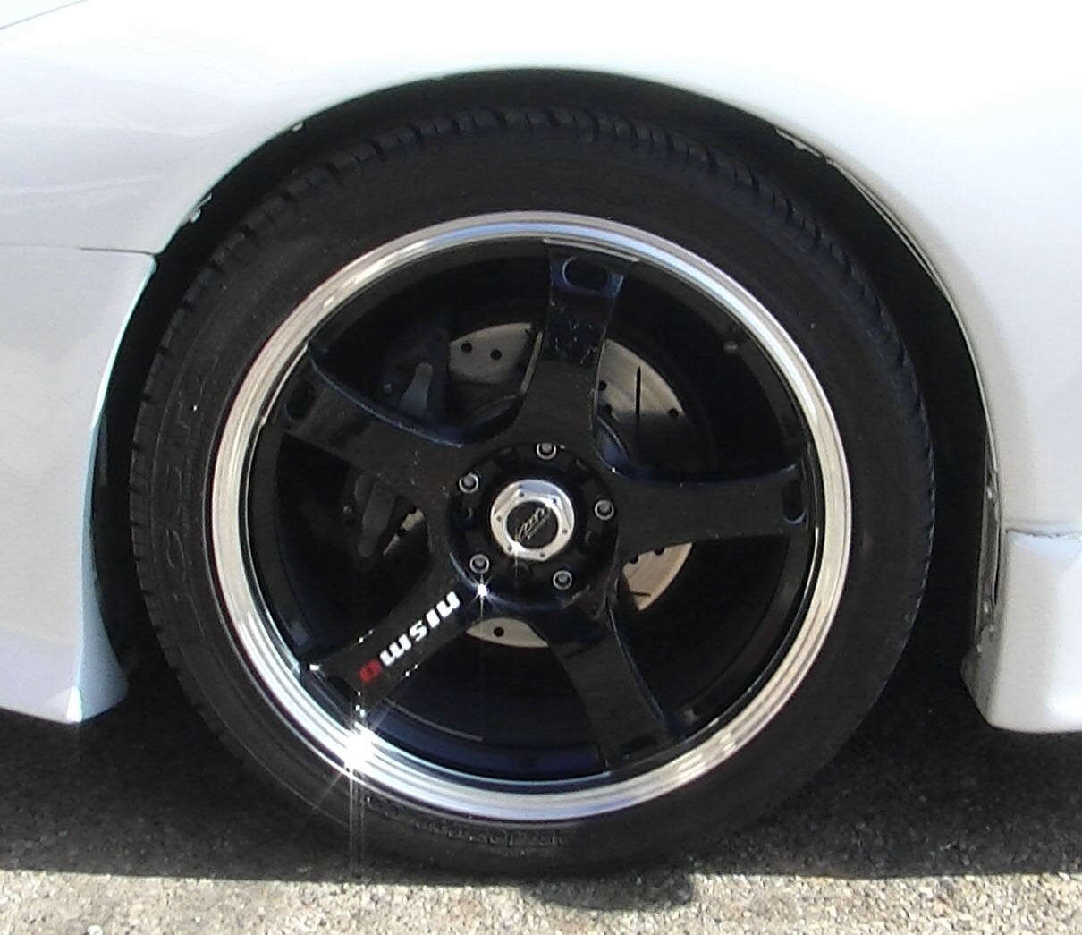 Another Artic-Nismo 1993 Nissan 300ZX post... - 14081060