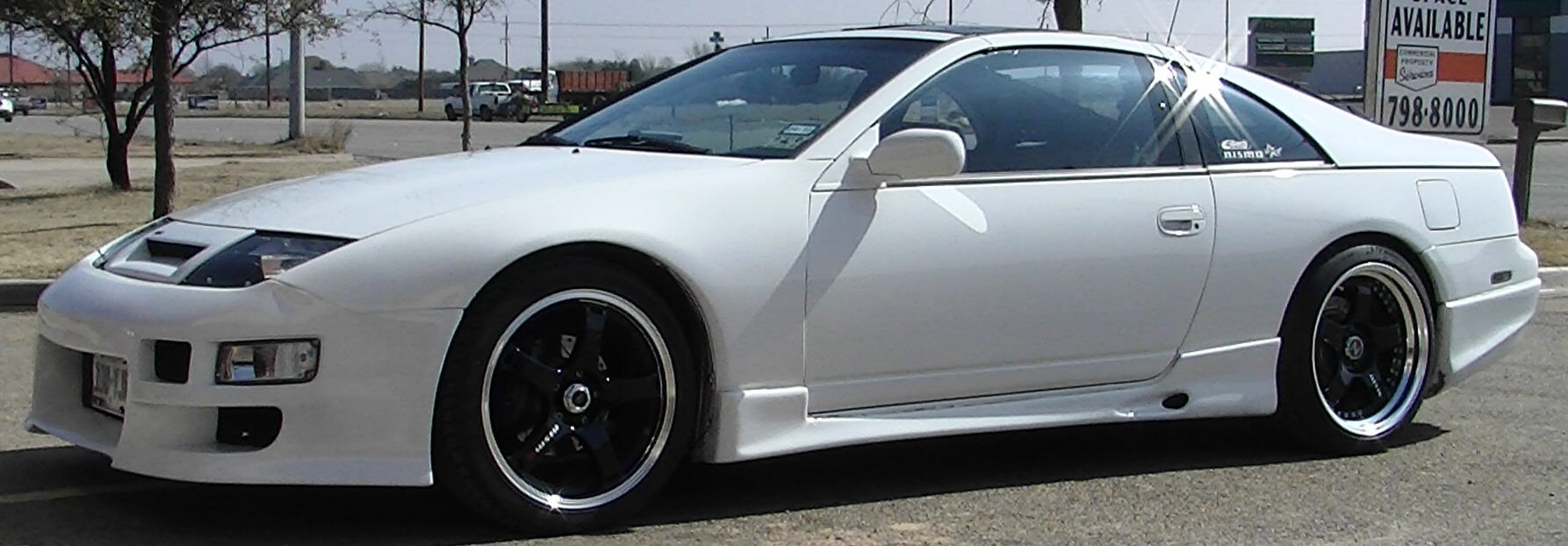Another Artic-Nismo 1993 Nissan 300ZX post... - 14081061