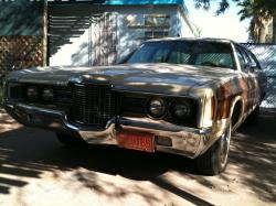 wlgilmore 1971 Ford LTD Country Squire