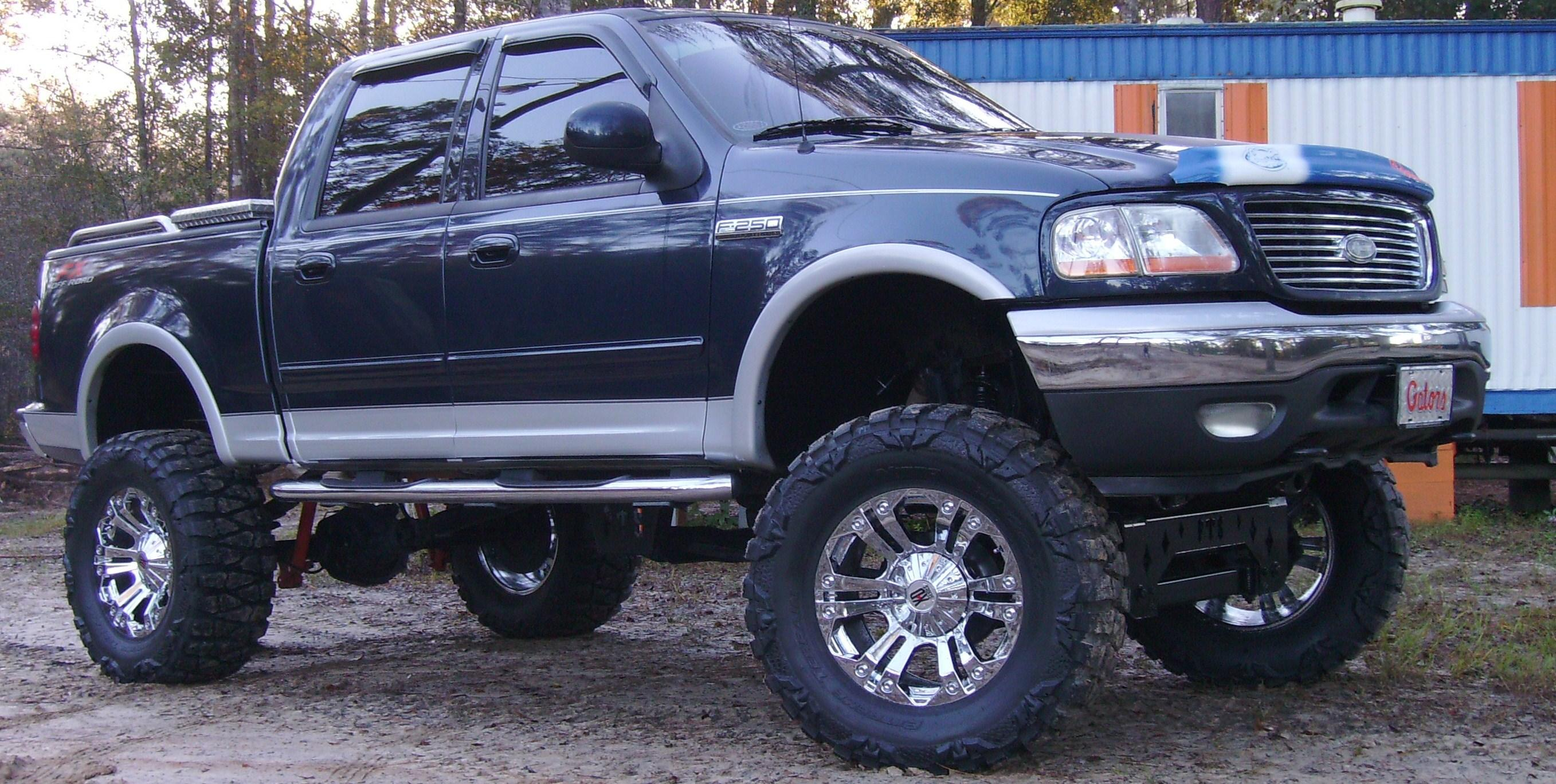 baxleybrian 2002 ford f150 supercrew cab specs photos. Black Bedroom Furniture Sets. Home Design Ideas