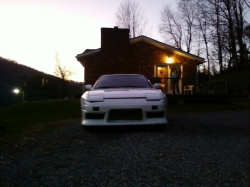 ryanwarner37s 1993 Nissan 240SX 