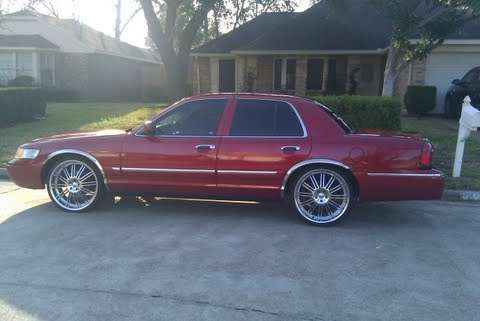Another HeavyDee713 1998 Mercury Grand Marquis post... - 14082939