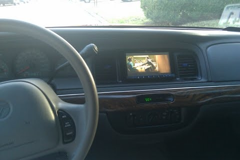 Another HeavyDee713 1998 Mercury Grand Marquis post... - 14082940