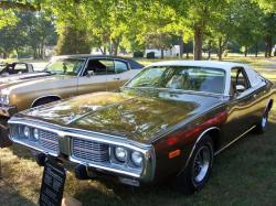 414298 1973 Dodge Charger
