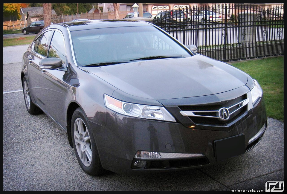bradc2112 2009 acura tl specs photos modification info. Black Bedroom Furniture Sets. Home Design Ideas