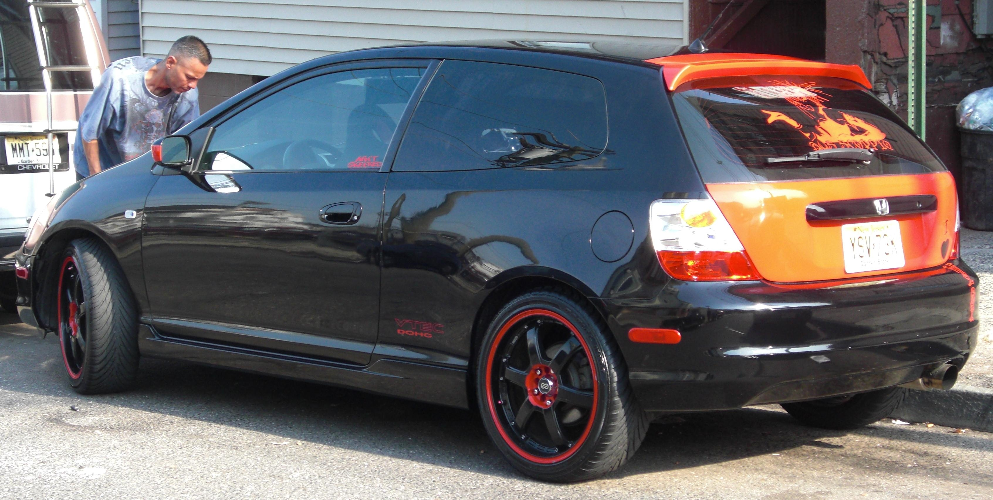 Dvsscorpio 39 s 2004 honda civic page 2 in passaic nj for Honda passaic nj