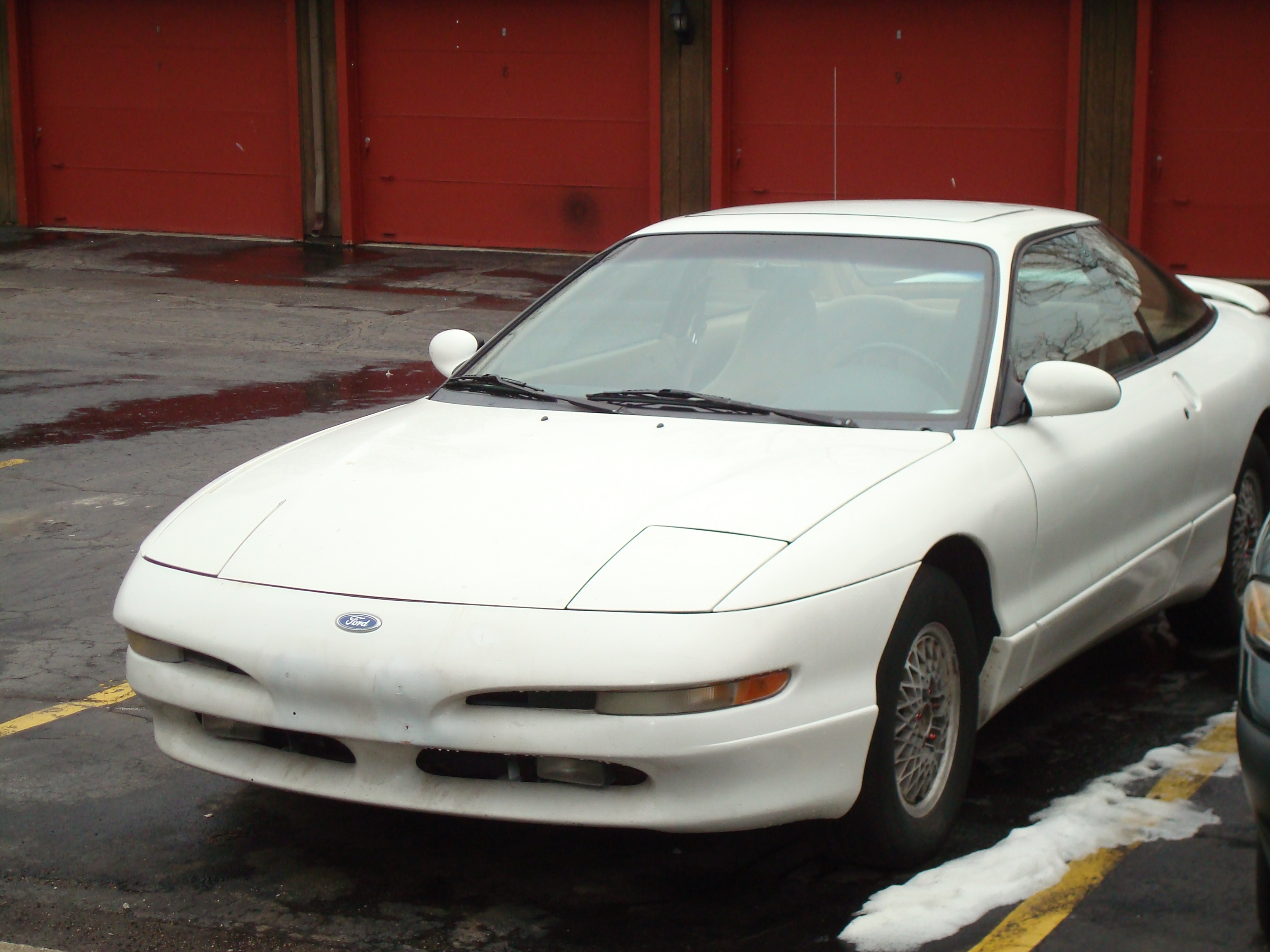 Another 93mx3klze 1996 Ford Probe post... - 16289945
