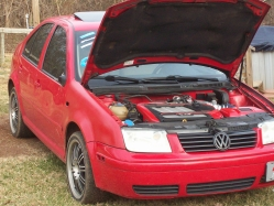nicalbrights 2000 Volkswagen Jetta