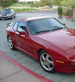 revolution944s 1987 Porsche 944
