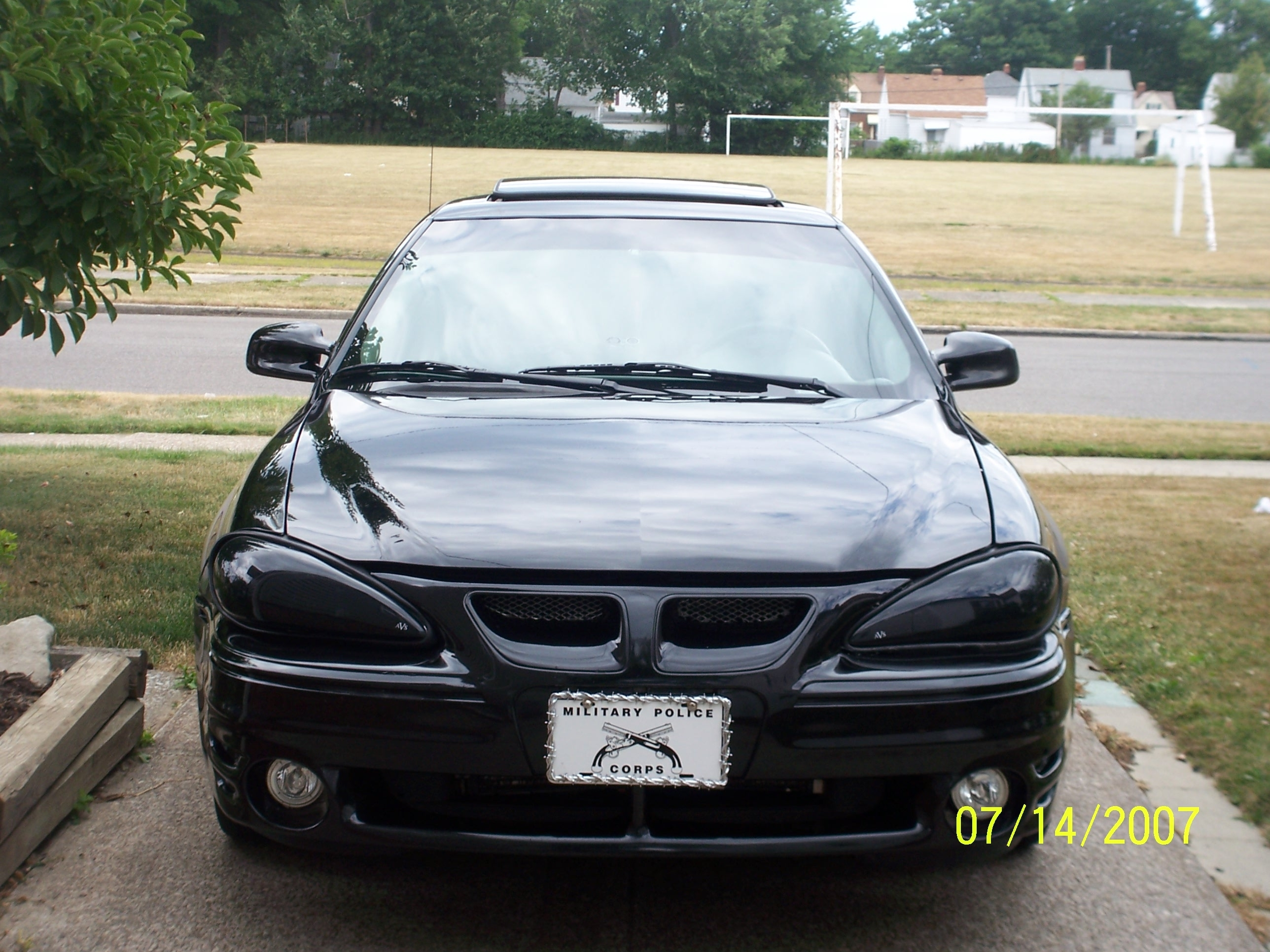 Another KnightRider0987 2001 Pontiac Grand Am post... - 14085482