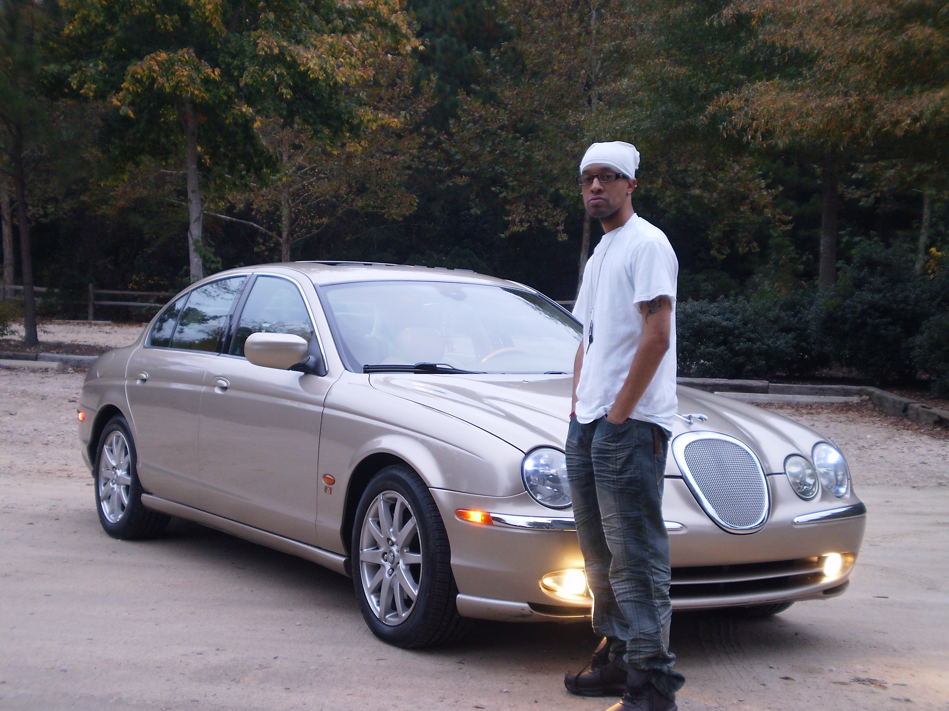 Another Robdrumz 2002 Jaguar S-Type post... - 14085689