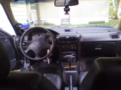 Piloto4s 1991 Honda Accord
