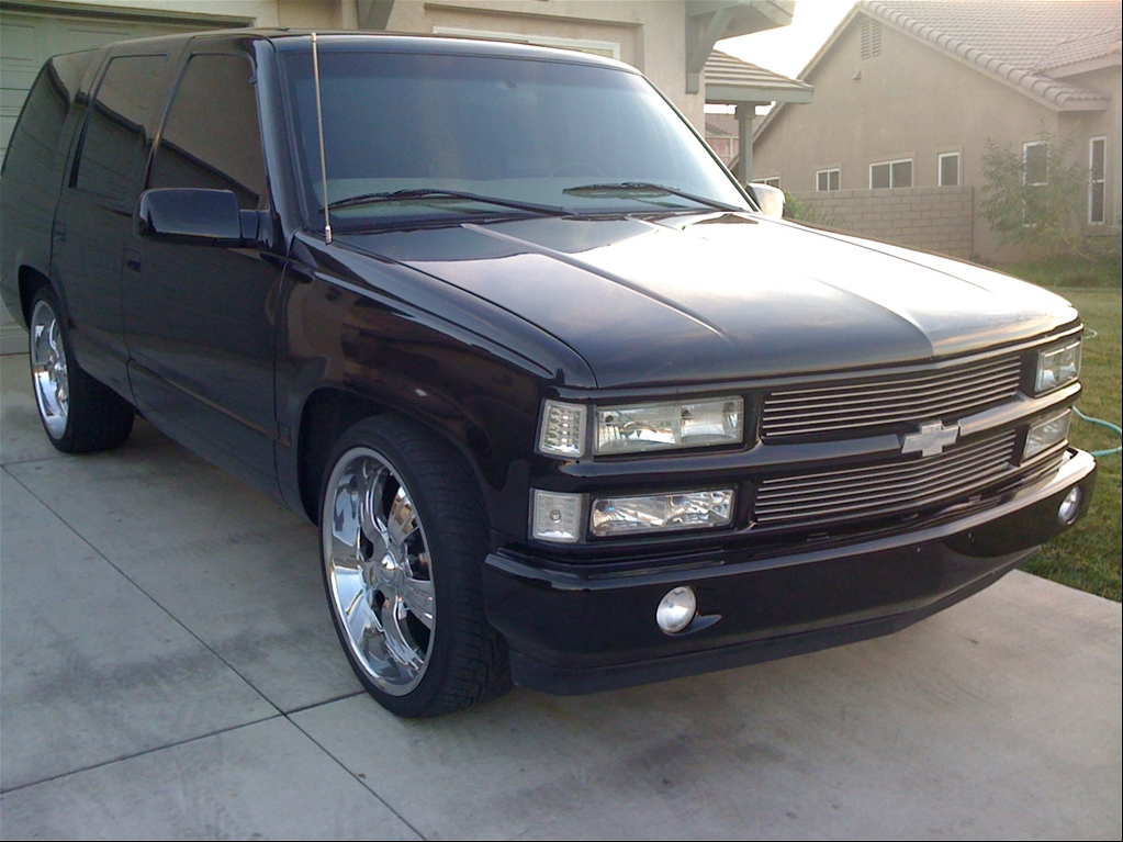 1997 chevy k1500 gas milage autos weblog. Black Bedroom Furniture Sets. Home Design Ideas