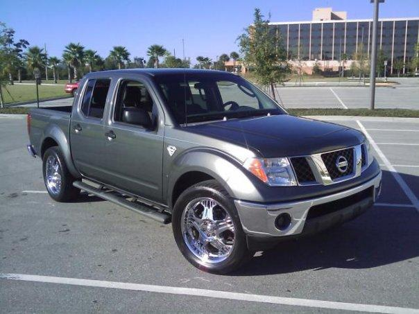 Another Usthunda 2005 Nissan Frontier Crew Cab post... - 14087534