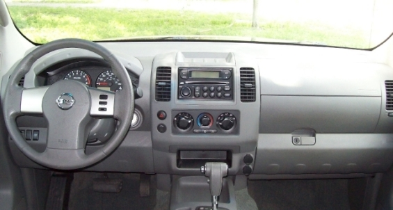 Another Usthunda 2005 Nissan Frontier Crew Cab post... - 14087536