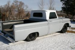 ssincitys 1964 Chevrolet C/K Pick-Up
