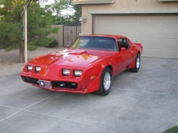 red79tas 1979 Pontiac Trans Am