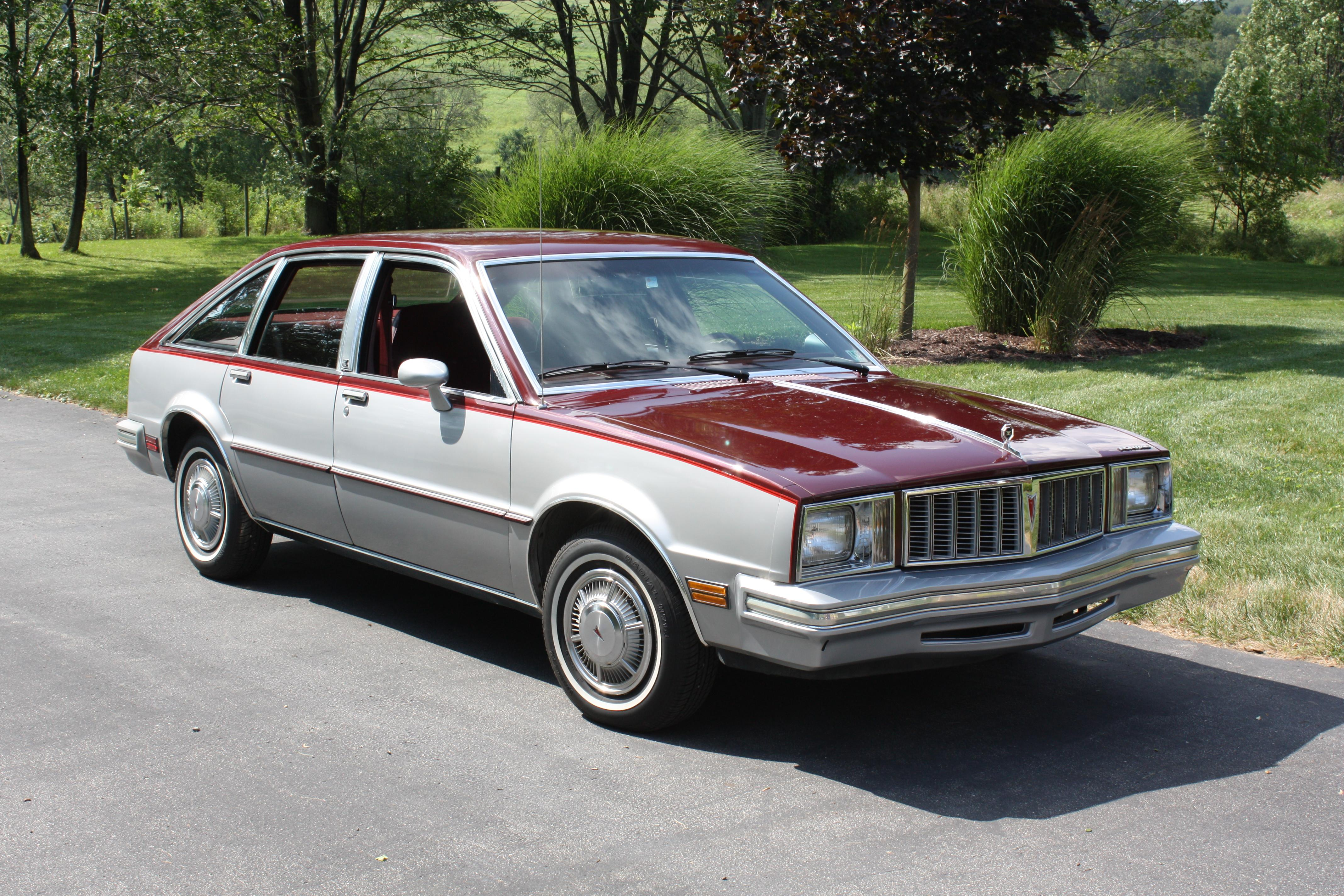 Another pgheng95 1981 Pontiac Phoenix post... - 14085323
