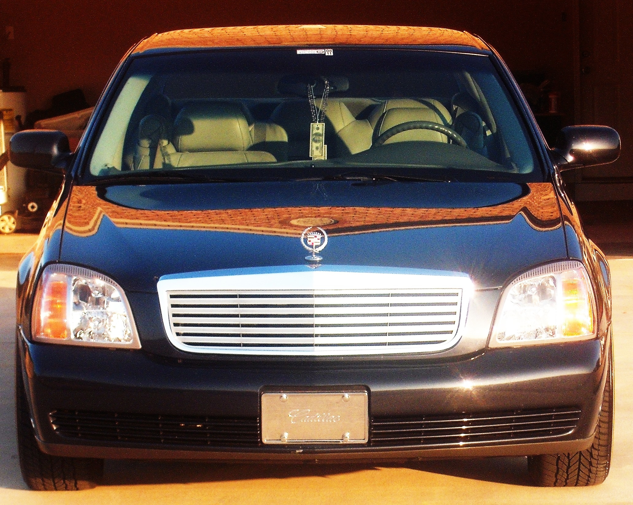 Another USArmyRetired08 2000 Cadillac DeVille post... - 14085352