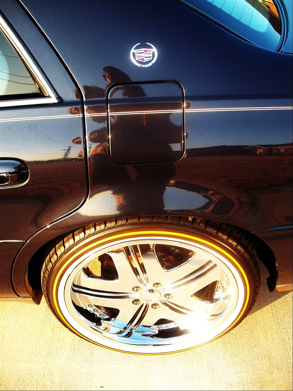 20 Inch Rims 20 Inch Rims Vogue Tires