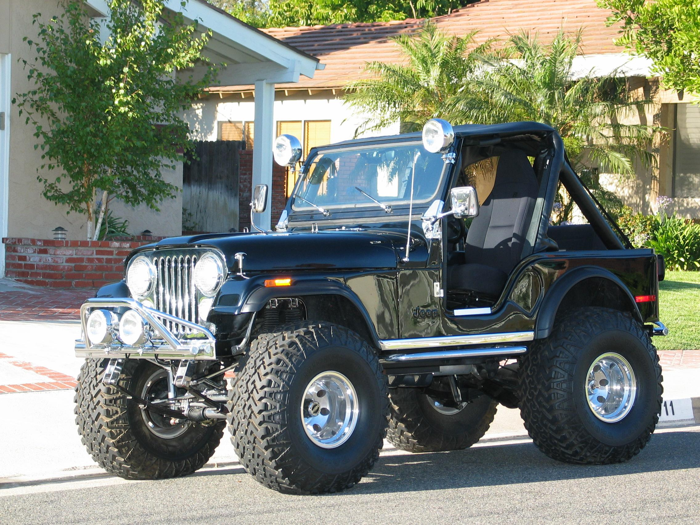 pesner 1980 jeep cj5 specs photos modification info at cardomain. Black Bedroom Furniture Sets. Home Design Ideas