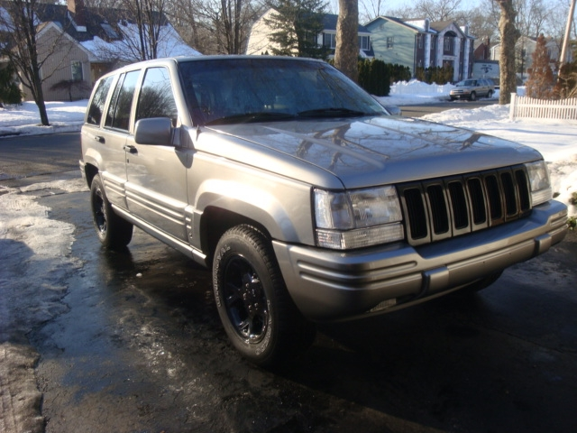 Another 98ZJ318 1998 Jeep Grand Cherokee post... - 2841410