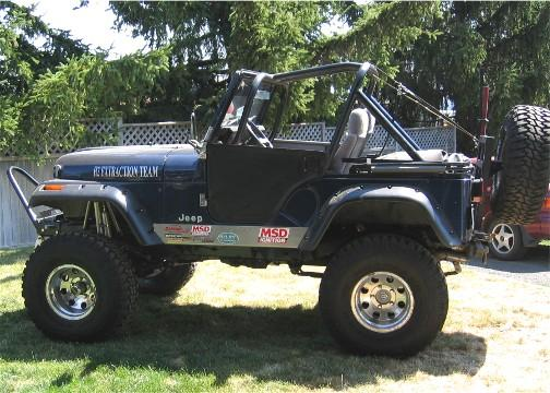 1976 Jeep Cj5 For Sale DonCJ5 1979 Jeep CJ5 Specs, Photos, Modification Info at ...