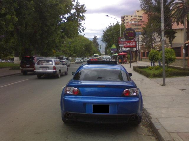 Another 2139877lp 2004 Mazda RX-8 post... - 14091742