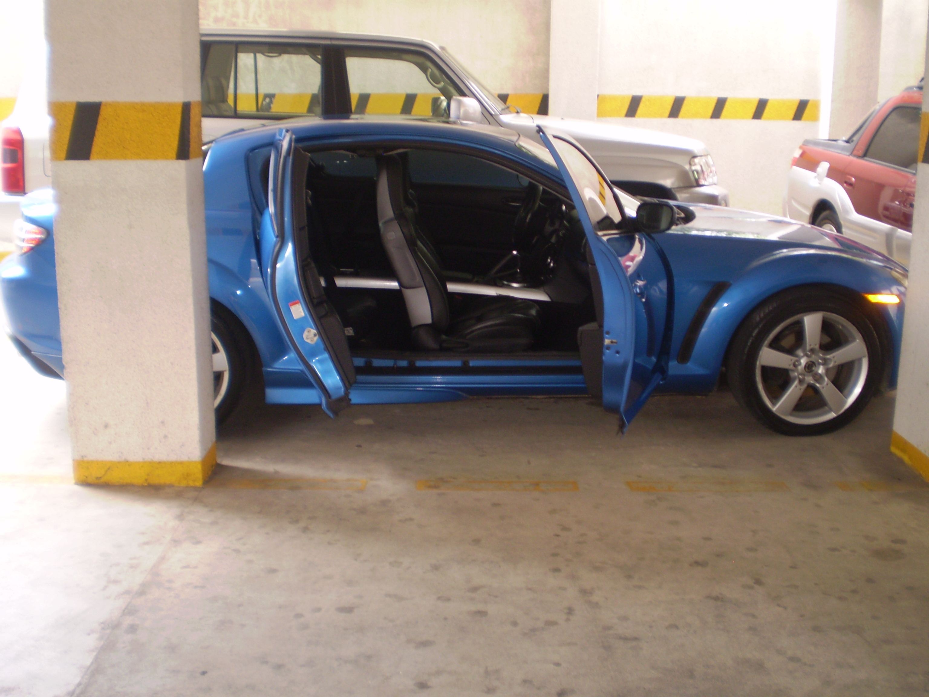 Another 2139877lp 2004 Mazda RX-8 post... - 14091745