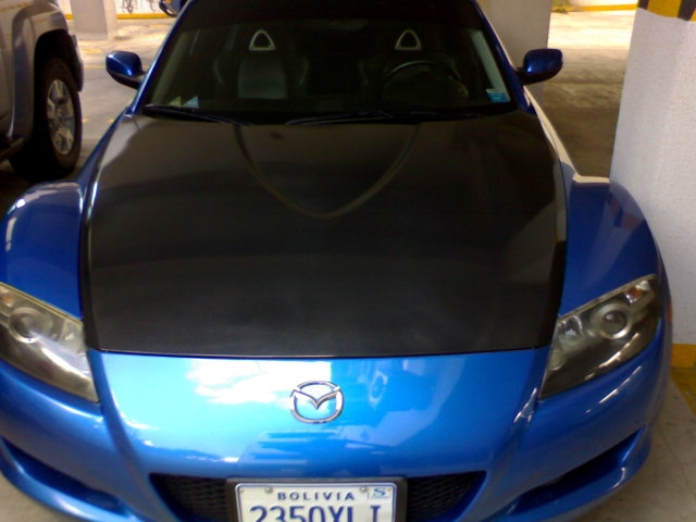 Another 2139877lp 2004 Mazda RX-8 post... - 14091756