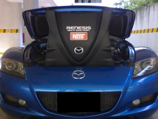 Another 2139877lp 2004 Mazda RX-8 post... - 14091757