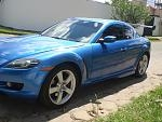 Another 2139877lp 2004 Mazda RX-8 post... - 14091758