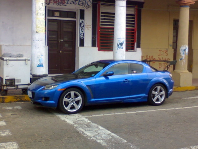 Another 2139877lp 2004 Mazda RX-8 post... - 14091761