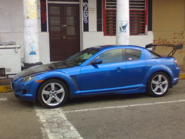 Another 2139877lp 2004 Mazda RX-8 post... - 14091762