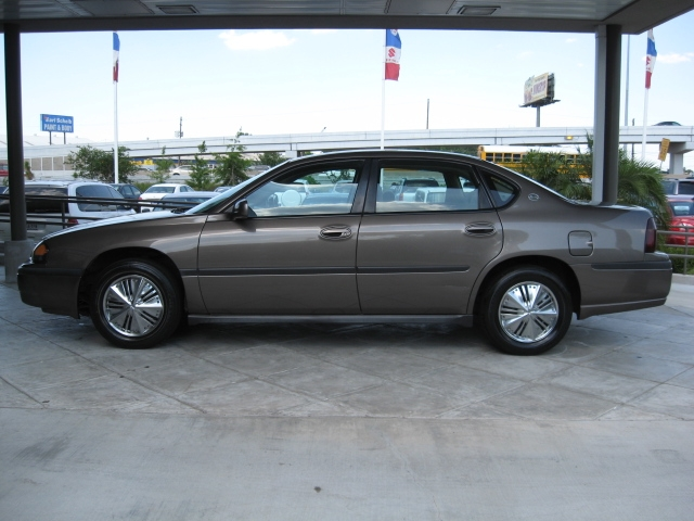 Another __281__ 2003 Chevrolet Impala post... - 14091921