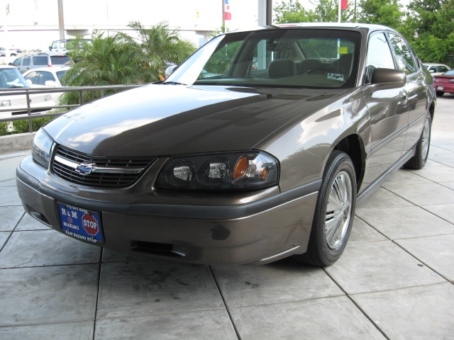 Another __281__ 2003 Chevrolet Impala post... - 14091922
