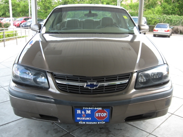 Another __281__ 2003 Chevrolet Impala post... - 14091923
