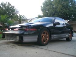 HISPEEDGALANTs 1990 Eagle Talon
