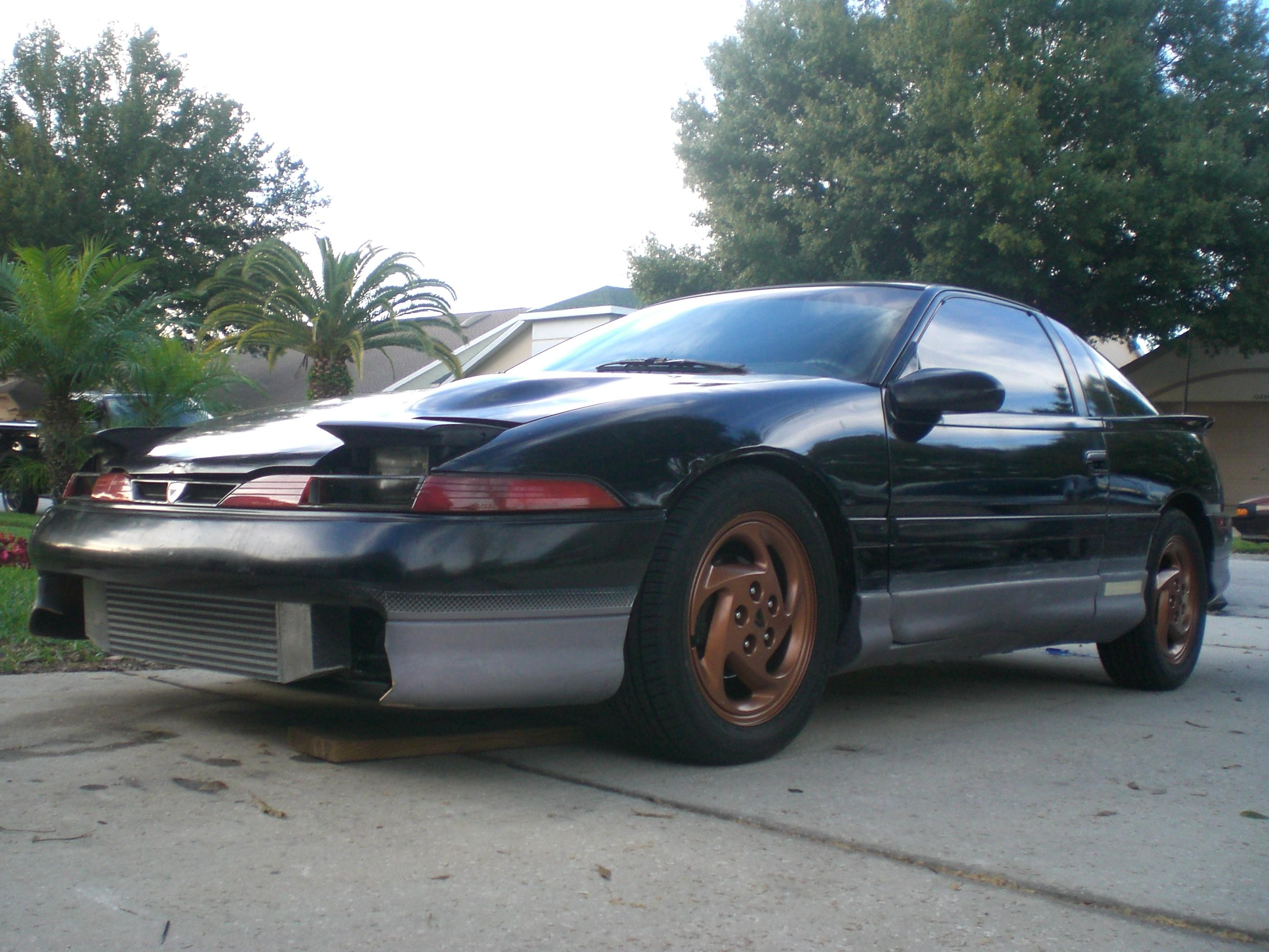 Another HISPEEDGALANT 1990 Eagle Talon post... - 14092286