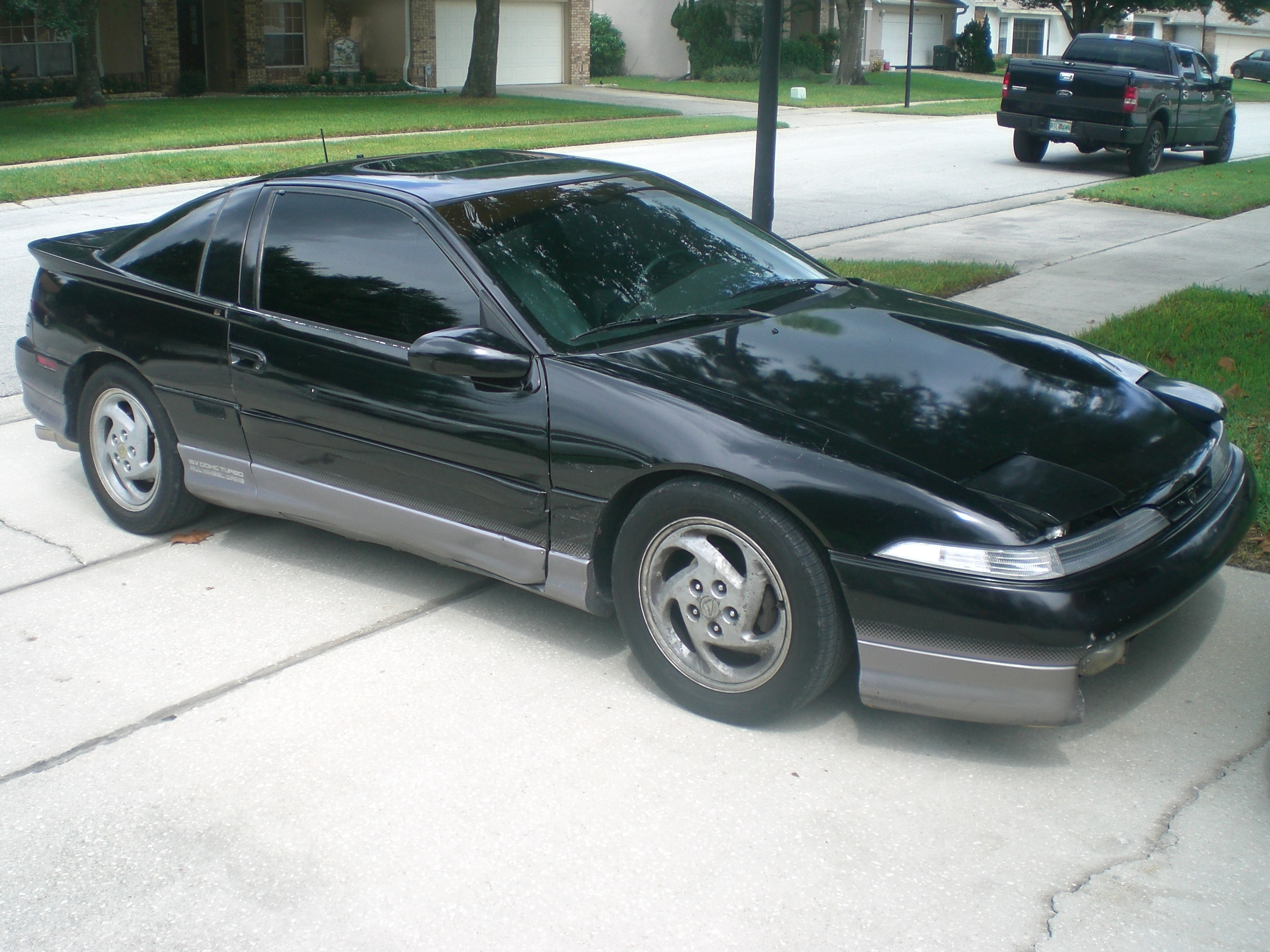 Another HISPEEDGALANT 1990 Eagle Talon post... - 14092291