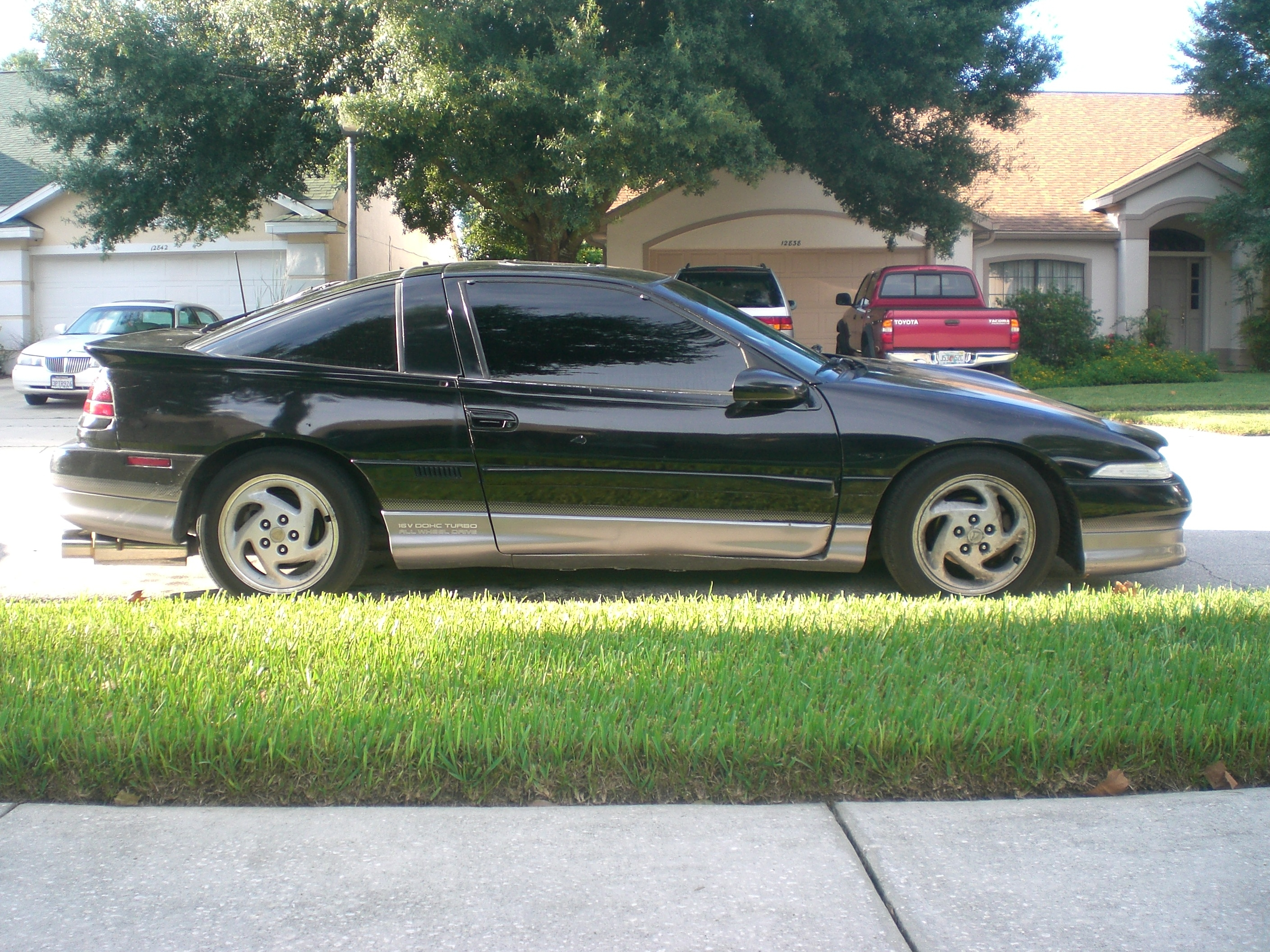 Another HISPEEDGALANT 1990 Eagle Talon post... - 14092292