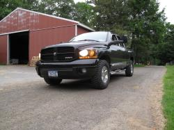 Drewcifers 2006 Dodge Ram 1500 Quad Cab