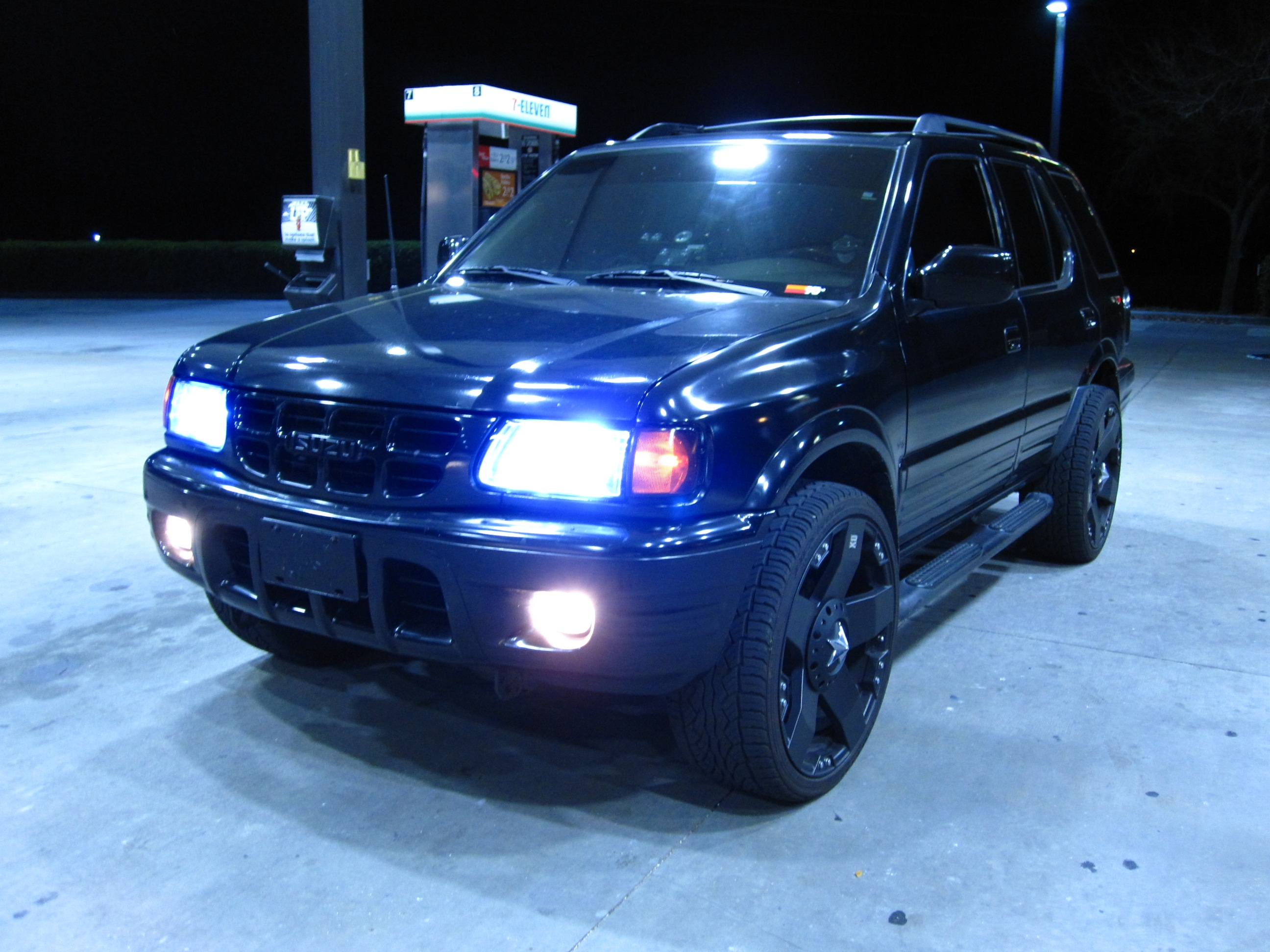 Another awb_elite 2000 Isuzu Rodeo post... - 14092609