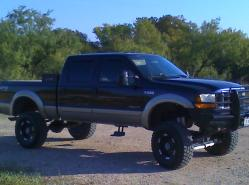 EDDIE-O 2002 Ford F550 Super Duty Regular Cab & Chassis