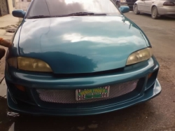 GreenGoblin3012s 1995 Chevrolet Cavalier