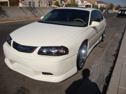 doubleD2323s 2004 Chevrolet Impala