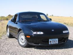 dinomontanas 1993 Mazda Miata MX-5
