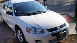 jman200385s 2006 Dodge Stratus