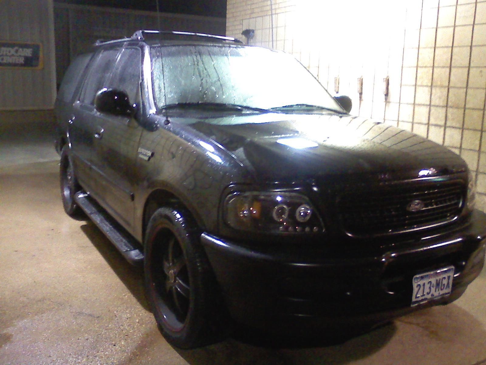 TheExpo325 1998 Ford Expedition 14091316